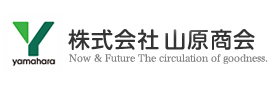 循環型環境社会を創造する 株式会社山原商会